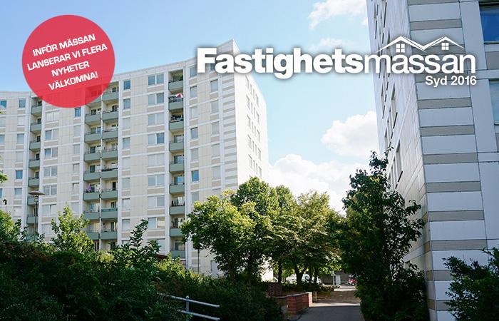 Fastighetsmässan i Malmö