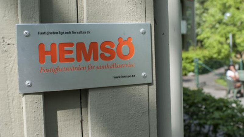 Climat80 i framgångsrik upphandling med Hemsö