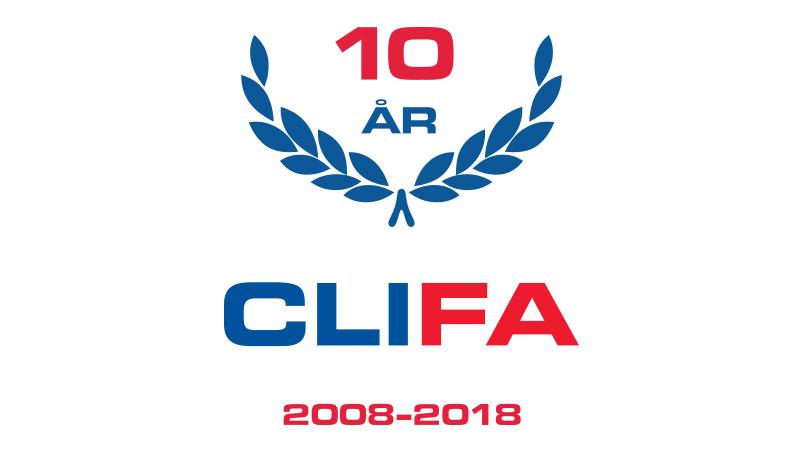 Den välskötta fastigheten - Clifa Service fyller 10 år