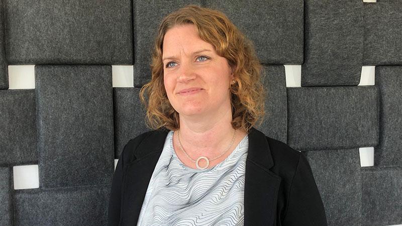 Ida Nylander är Kvalitets- och Miljöchef hos Climat80-gruppen.