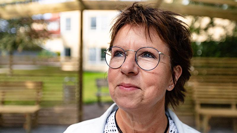 Margareta Lagerborg