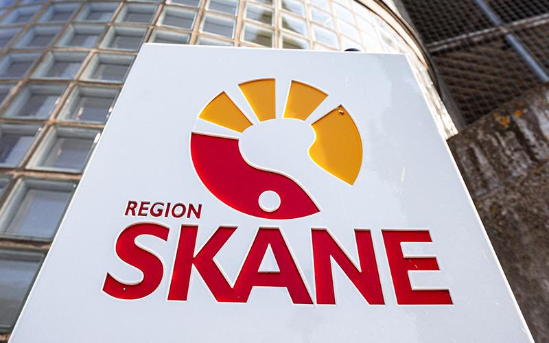 Region Skåne och Climat80