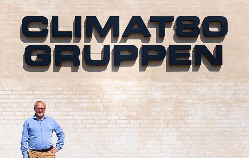 Thomas Sjöberg - Climat80-Gruppen