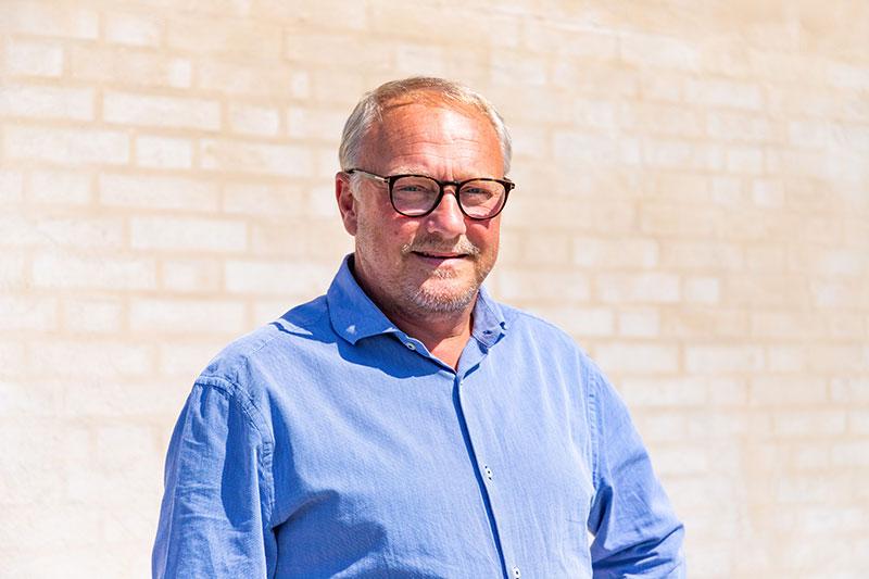Thomas Sjöberg, vd Climat80 Gruppen