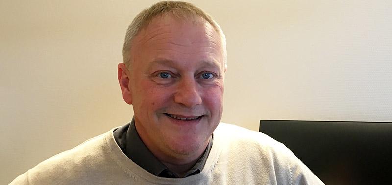 Thomas Sjöberg ny VD på Climat80