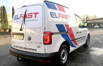 Elfast - Service