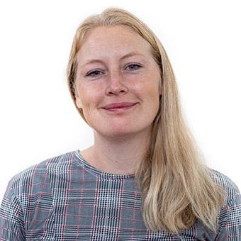 Ann Alfvén Blomdahl