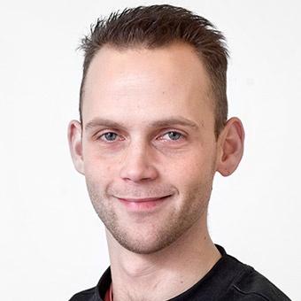 Johan Klingberg
