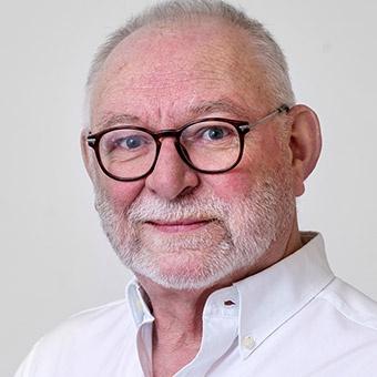 Lars Lindsjö