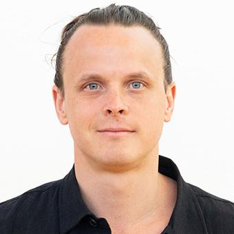 Martin Fröborg