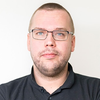 Martin Sjöberg