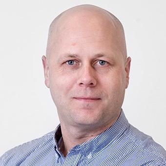Mathias Blomdahl