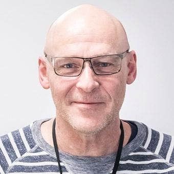 Stefan Ahlman