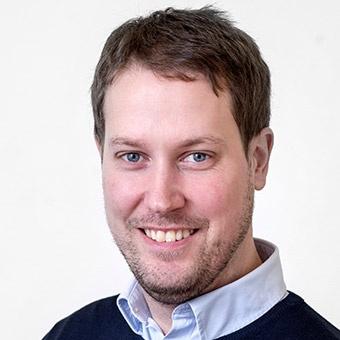 Tobias Westerdahl