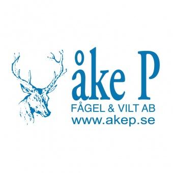 Åke P Fågel & Vilt