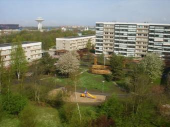 HSB Brf Sofieholm