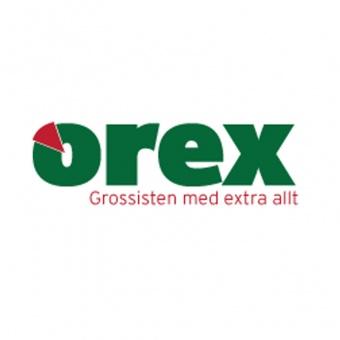 OREX byter kylrum