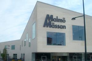 Malmö Mässan